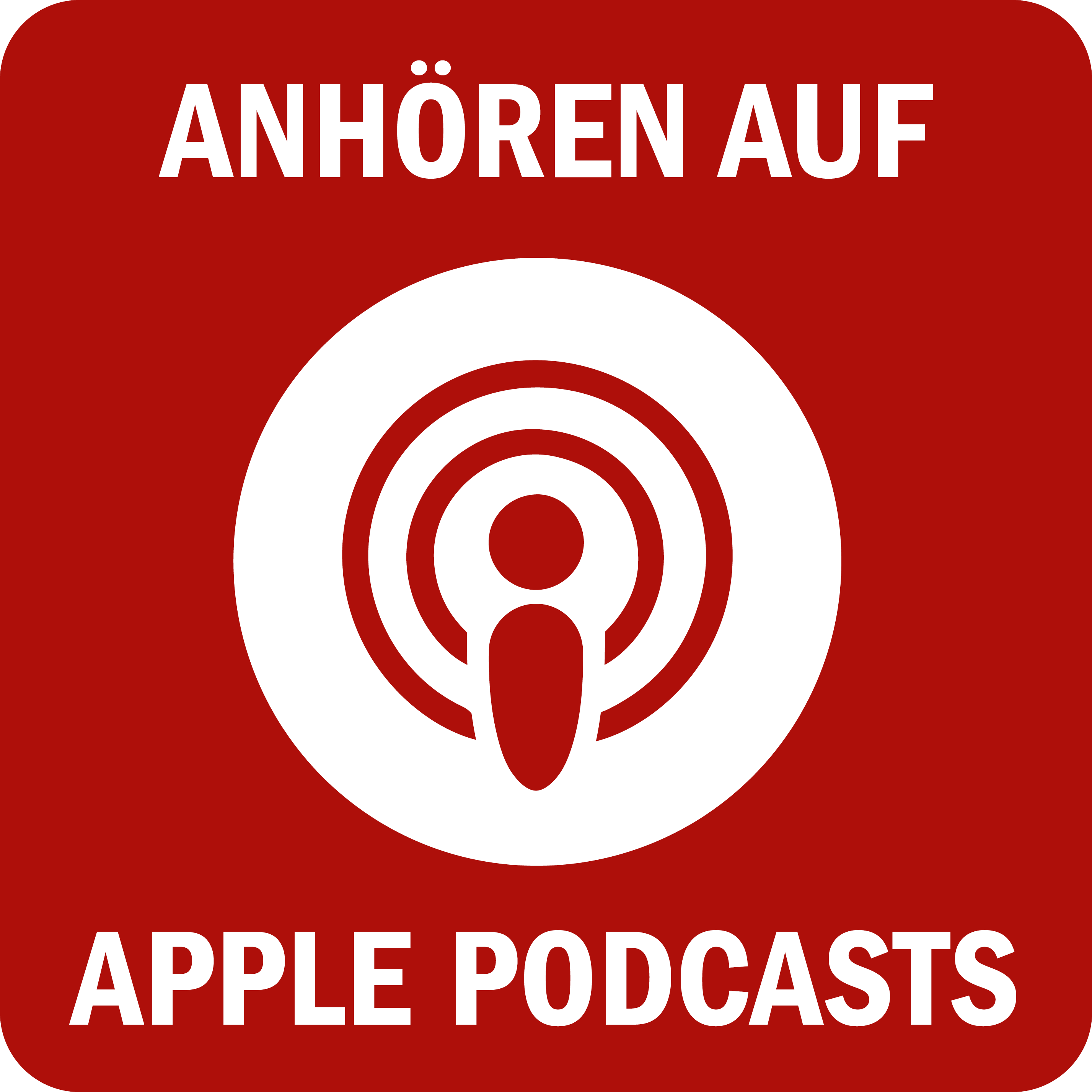 Link zu Apple Podcasts